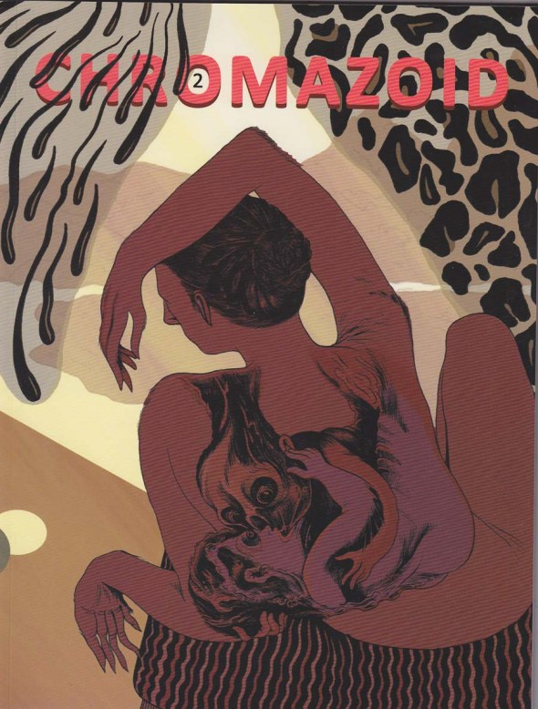 chromazoid2cover
