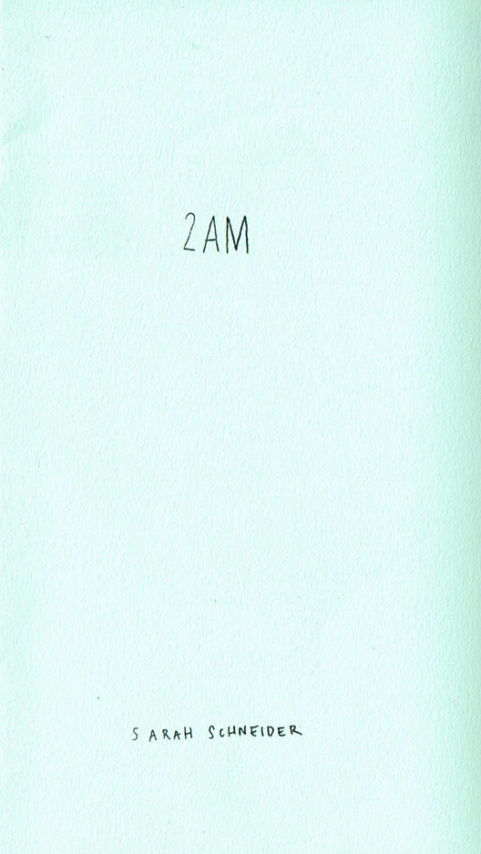 2am cover