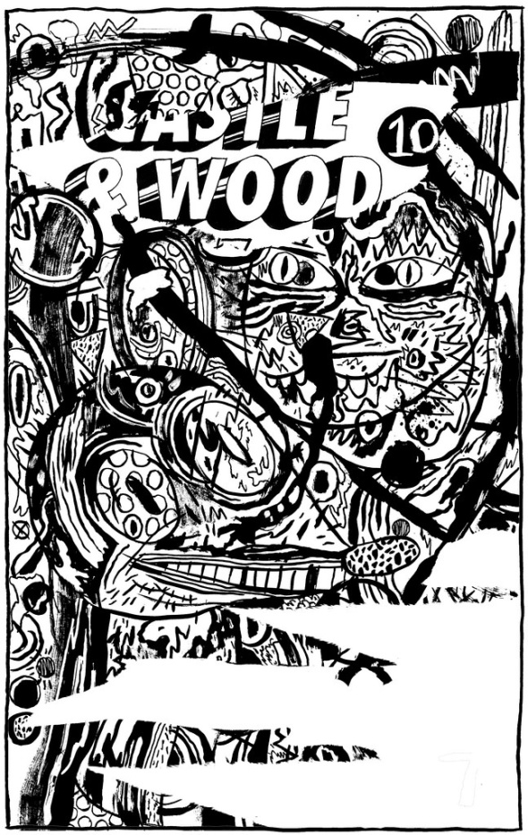 castle and wood 10 cover