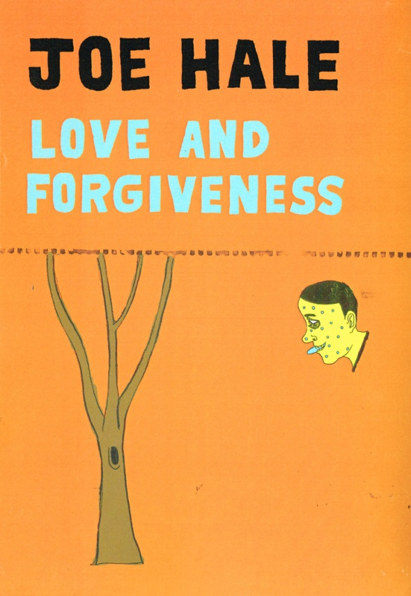 love and forgiveness cover