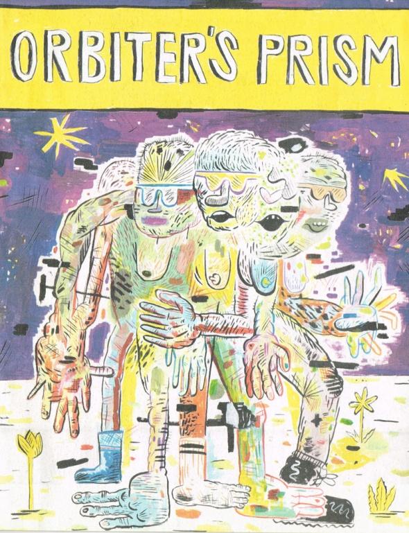 orbiters prism cover