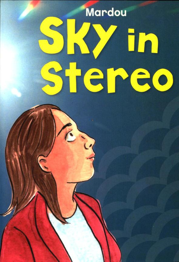 sky in stereo cover