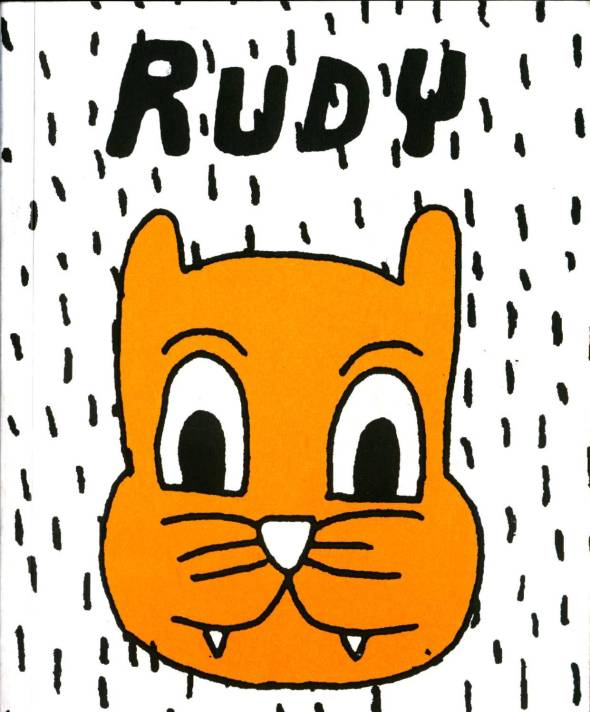 rudy cover