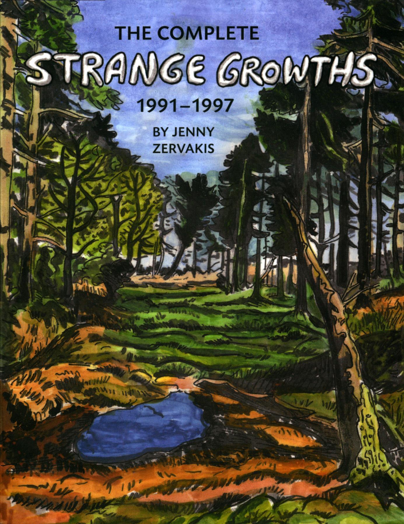 Strangegrowthscover