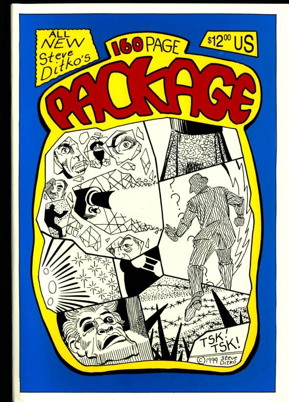 ditko160cover